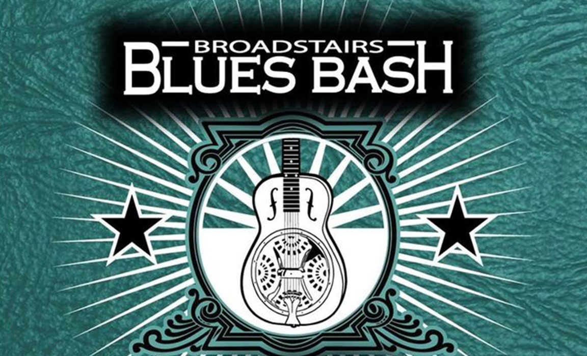 Broadstairs Blues Bash